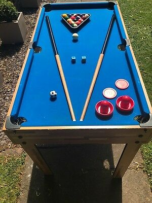 Games Zone Pool & Table Football