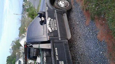 2002 Ford F 450 Wrecker / Tow Truck
