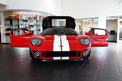 2005 Ford Ford GT LOADED 2005 FORD GT