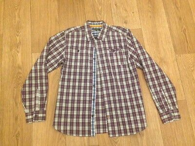 Ted Baker Shirt Size 14 Years Baker By Ted Baker Check Shirt Brand New Unworn