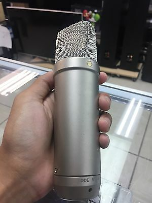 RODE NT1-A Condenser Microphone NT-1A Made In Australia