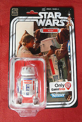 STAR WARS The Black Series 40th Anniversary R5-D4 exclusive  - 6 inch