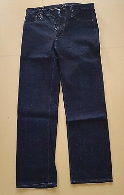 Pantalon Jean's Denim us navy ww2