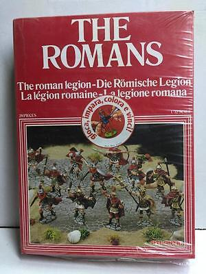 Atlantic Toy Soldiers 1:32 scale cod. 1609 THE ROMANS - THE ROMAN LEGION SEALED