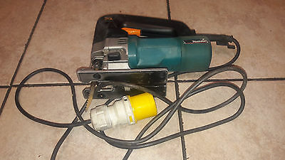 Makita 110V 4304  Jigsaw In Good Working Condition