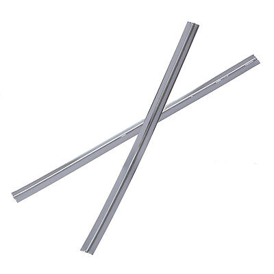 100 Pcs Silver Metallic Twist Ties for Cello Candy Bags Party 8cm P8Q1