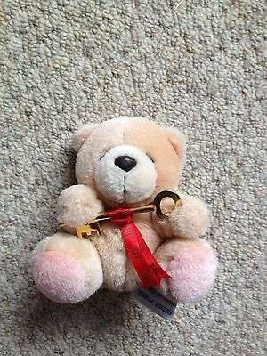 Andrew Brownsword - Forever Friends Bear With Key 18th Birthday