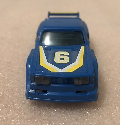 TCR MK2 BMW Trans Am (lighted)