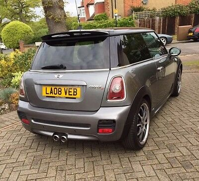 Mini cooper s 1.6turbo
