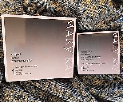 Mary Kay Compacts X 2