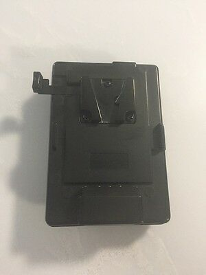 Ikan AB Mount to V Mount Battery Adaptor Plate #IB-BTE