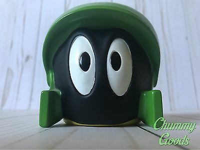 MARVIN THE MARTIAN COLLECTIBLE KIDS MUG!! CLASSIC 1990s LOONEY TUNES!!