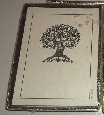 New Sealed Antioch Book Wisdom Tree of Life 30 BOOKPLATES! More Available!