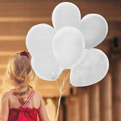 """Thickening 100pcs/pack 12"""" Pearl Latex Balloons Wedding Birthday Party Decor"""
