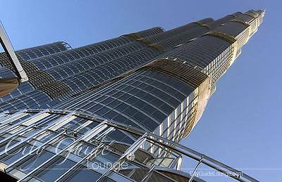 """Burj Khalifa FAST-TRACK-Ticket """"At The Top"""" - 124 & 125 Floor - LIMITED OFFER!"""