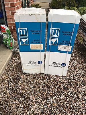 ZIP Water Bubblers water cooler refrigerated 2 X Brand New Pick Up Sydney