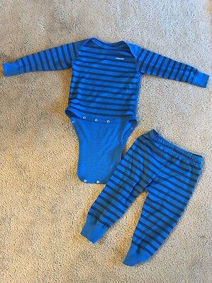 Patagonia Capiline Kids Top & Pants Set - 18 Month