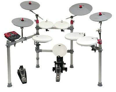 KAT KT3 electric drum kit Pro model.  Like new.