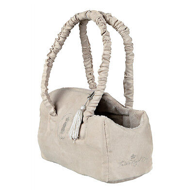Trixie - Sac King of Dogs pour Chien - Taupe
