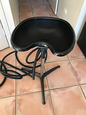 Hairdressing Portable Basin
