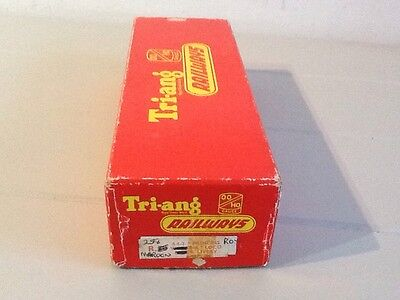 Triang Railways Princess Victoria Locomotive Empty Box