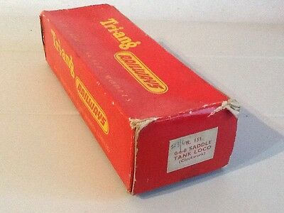 Triang Railways R151 Saddle Tank Locomotive Empty Box