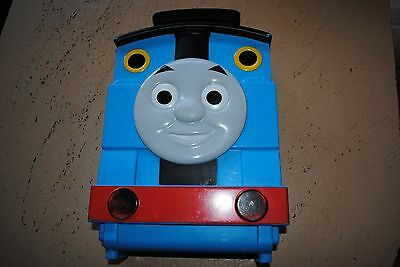 Thomas the Tank Engine Carry Case/Track