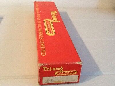 Triang Railways  BR Suburban Coach  Empty Box