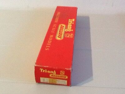 Triang Railways R320 Mainline Brake Coach Empty Box
