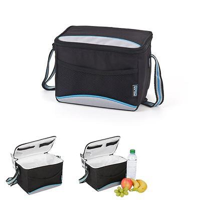 Large Cooler Bag Thermal Insulated Lunch Box Picnic Camping Food Drinks 5 litre