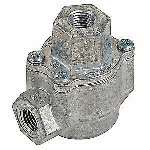 ARO Valve,Exhaust,1/4 In, EV250