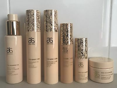 Arbonne RE9 Anti-Aging Skincare FULL SIZE PRODUCTS CHOOSE 1 or MORE