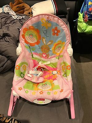 Baby Swing (Fisher-Price)