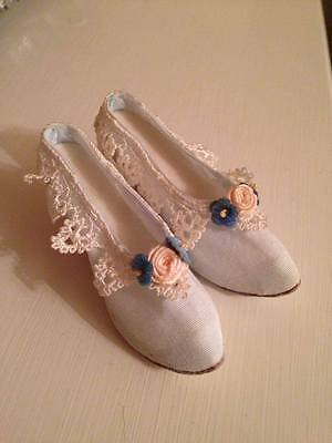 Miniature Shoe Ornament