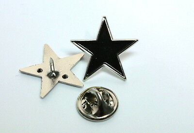 Metalpin Black Star Mba 003