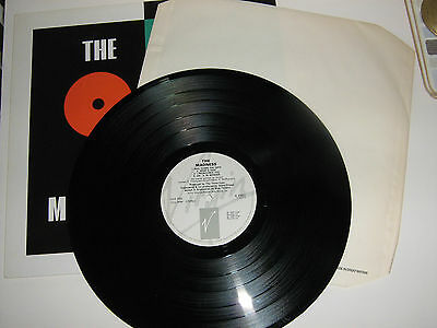 "MADNESS 12"" The madness LP CONDITION EXCELLENT! V2507 UK Version"