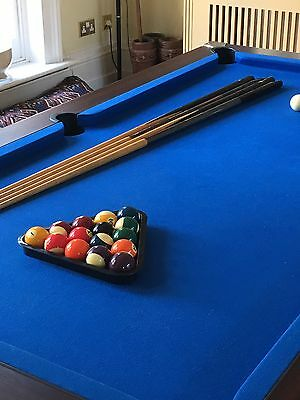 Monarch 7' Snooker/pool Table
