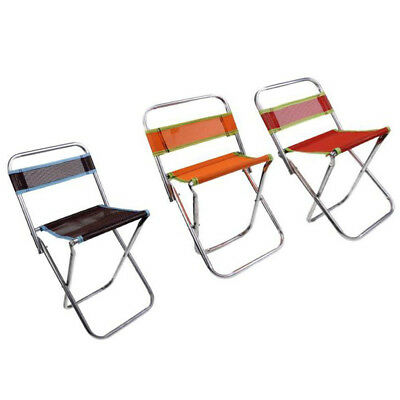 Foldable Chair Garden Seat Outdoor Seat Fold Up Seat Camping Fishing