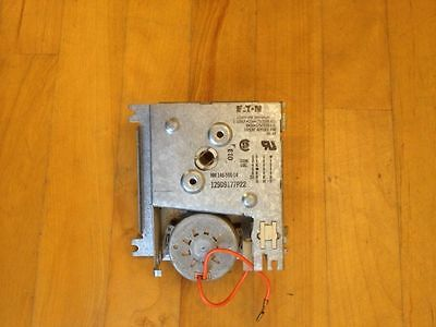 Used GE  Dishwasher Timer Control 129D9177P22