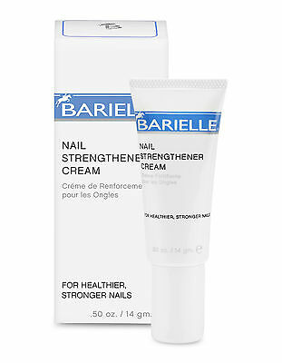 Barielle Nail Strengthener Cream (3 x Pack)