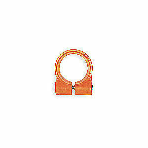 LOC-LINE Element Clamp w/Screws,1/4-Pk4, 41477