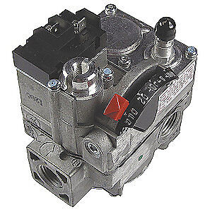 ROBERTSHAW Gas Valve,Combination,150,000 BtuH, 720-472