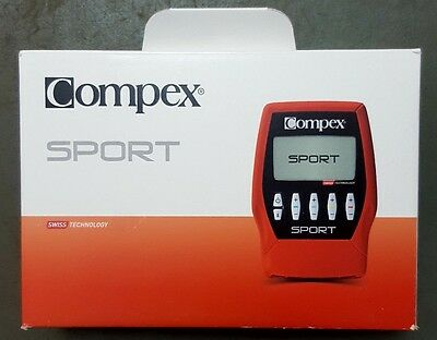 Compex Sport Action.