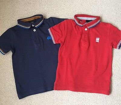 2X Baby Boys Polo Shirts, Next, 12-18 Months