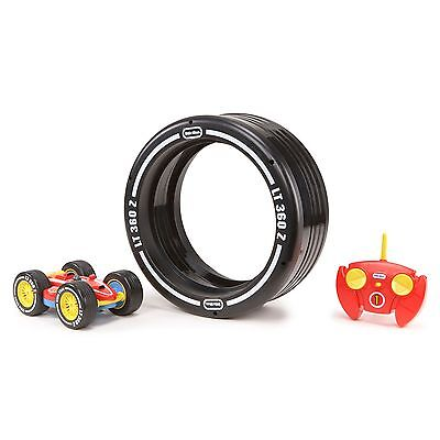 Little Tikes Remote Controlled Tyre Twister From Debenhams