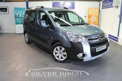 2009 Citroen Berlingo Multispace 1.6 HDi XTR Estate 5dr
