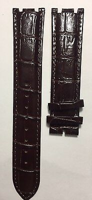 D&G Dolce and Gabbana DW0573 Watch Strap, DW0573 Strap, Strap For DW0573, DW0573