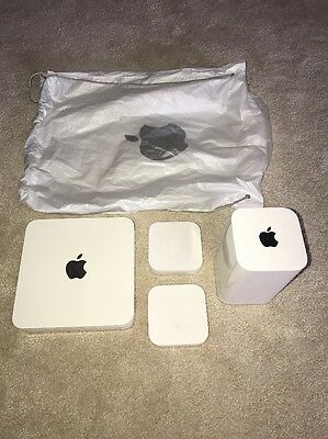 Different Apple Products, Bundle