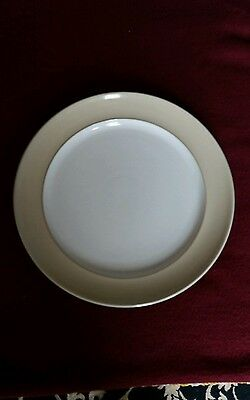Denby Caramel Large Dinner Plate 12 Inches