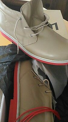 Mens leather shoes size us12